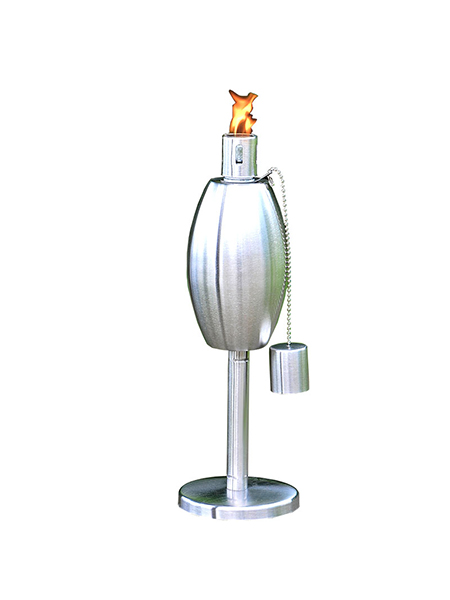 CT-204 Lighting Outdoor Citronella Oljelampa Torch för uteplats utomhus bakgård