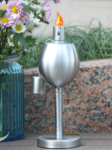 ct -215goblet tabell olja Ficklampa